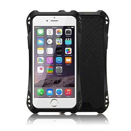 iphone 6 ケース  Patech 最新版 耐衝撃/防塵ケースカバー for Apple iPhone 6 4.7