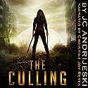 The Culling (Alien Apocalypse Part I) (       UNABRIDGED) by JC Andrijeski Narrated by Joy Reyes
