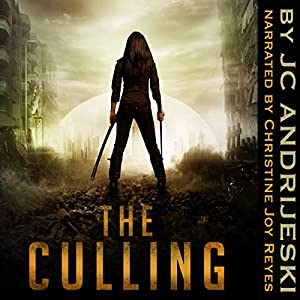 The Culling (Alien Apocalypse Part I) Audiobook