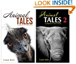 Animal Tales and Animal Tales 2: (A H...