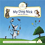 51aVgJ9BOJL. SL160 My Dog Nick and Rats and Cats: a dyslexia friendly creative and interactive learning book for children