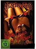 Lewd, Crüed & Tattooed Live