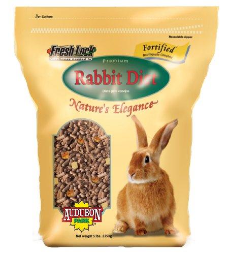 Nature's Elegance Rabbit Diet