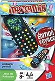 Hasbro - 291871010 - Jeu de Société - Mastermind - Édition Voyage