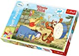 Trefl Puzzle Winnie The Pooh's Orchestra Disney (260 Pieces)