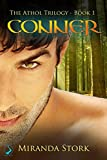 Conner (The Athol Trilogy, Book 1) (English Edition)