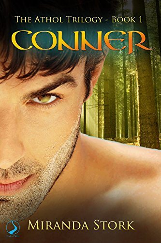 Conner (The Athol Trilogy, Book 1)