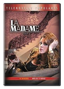 Madame: Parte 1 [DVD] [Region 1] [US Import] [NTSC]