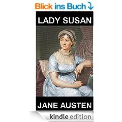 Lady Susan [mit Glossar in Deutsch] (English Edition)