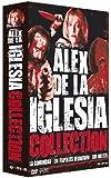 Álex de la Iglesia Collection (3 DVDs)