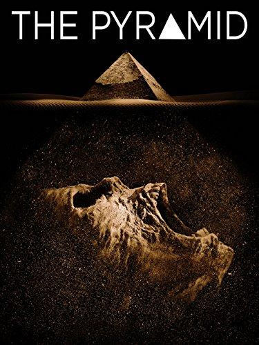 Amazon.com: The Pyramid: Ashley Hinshaw, Denis O'Hare