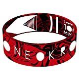 ONE OK ROCK 2016 SPECIAL LIVE IN NAGISAEN ラバーバンド/BLACK×RED
