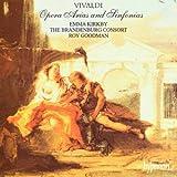 Arias Et Sinfonias D'Operas