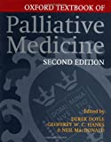 img - for Oxford Textbook of Palliative Medicine book / textbook / text book
