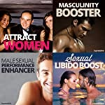Sexual Hypnosis for Men Bundle: Become a Sizzling Sex God, with Hypnosis |  Hypnosis Live
