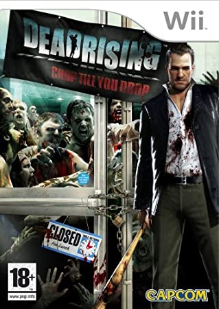 Dead Rising (Wii) by Capcom