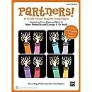 Partners!: 10 Terrific Partner Songs for Young Singers (Partner Songbooks)