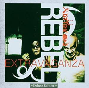 Rebel Extravaganza / Intermezzo 2 Ep