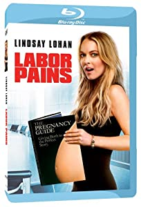Labor Pains [Blu-ray]