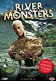 River Monsters - Stagione 02 (Eps. 01-07) (2 Dvd)