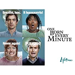 One Born Every Minute Season 2