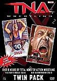 TNA Wrestling Twin Pack: Victory Road & No Surrender 2010 [DVD]