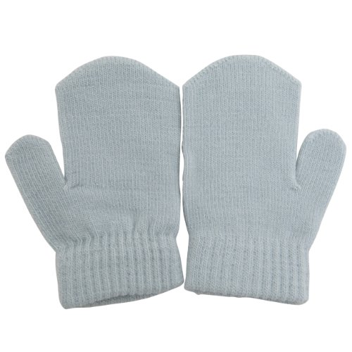 Baby Winter Mittens (One Size) (Mint)