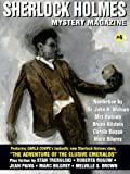 img - for Sherlock Holmes Mystery Magazine #4 book / textbook / text book