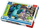 Trefl Puzzle Let's Study Monsters University (160 Pieces)
