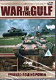 War in the Gulf-Rolling Power [DVD]