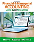 img - for Financial and Managerial Accounting Using Excel for Success (with Essential Resources: Excel Tutorials Printed Access Card) book / textbook / text book