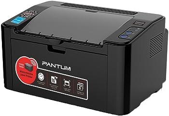 Pantum P2502W Monochrome Laser Printer