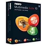Nero Multimedia Suite 10von &#34;Nero AG&#34;