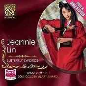 Butterfly Swords   Jeannie Lin