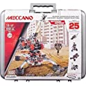 638-Pieces Meccano Super Construction Set