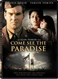 Come See the Paradise (Widescreen) (Bilingual)