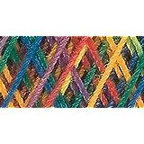 Coats Crochet Classic Crochet Thread, 1 Pack, Mexicana (Color: Mexicana, Tamaño: 1 Pack)
