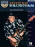 Stevie Ray Vaughan Guitar Playalong + CD