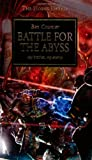 Ben Counter Battle for the Abyss (The Horus Heresy)