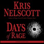 Days of Rage: Smokey Dalton, Book 6 | Kris Nelscott