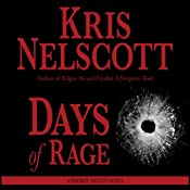 Days of Rage: Smokey Dalton, Book 6 | [Kris Nelscott]