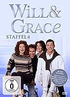 Will & Grace - 4. Staffel