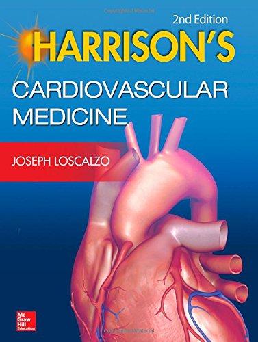 Harrison'S Cardiovascular Medicine 2/E
