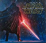 img - for The Art of Star Wars: The Force Awakens book / textbook / text book