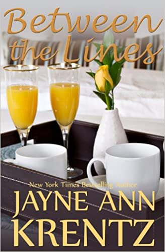 Between The Lines by Jayne Ann Krentz