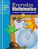 Everyday Mathematics: Student Reference Book, Grade 5