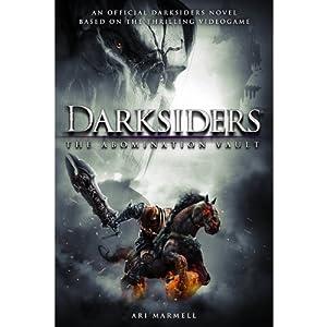Darksiders: The Abomination Vault | [Ari Marmell]