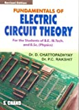 Fundamentals of Electric Circuit Theory (8121900085) by Khurmi, R. S.