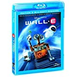 Wall-E [Blu-ray]par Philippe Bozo
