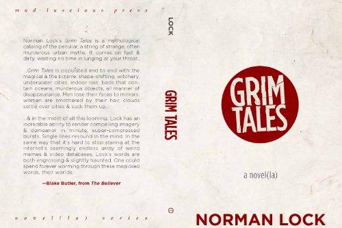 Grim Tales (Novel(La))